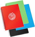 Duchess Spiral Notebooks